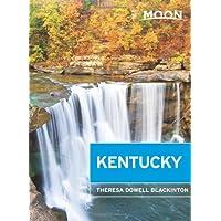 Image for Moon Kentucky (Moon Handbooks)