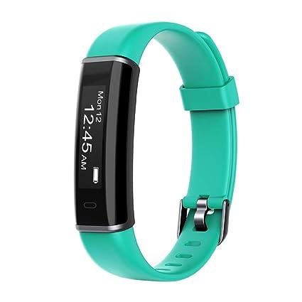 willful Pulsera Actividad, Pulsera Actividad Inteligente Impermeable IP67 Pulsera Inteligente para Deporte Smartwatch Pulsera Deporte Mujer Hombre ...