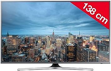 ue55ju6800 – Televisor LED Smart TV Ultra HD: Amazon.es: Electrónica