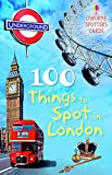 50 Things to Spot in London (Usborne Spotters' Cards) (Spotters Activity Cards)