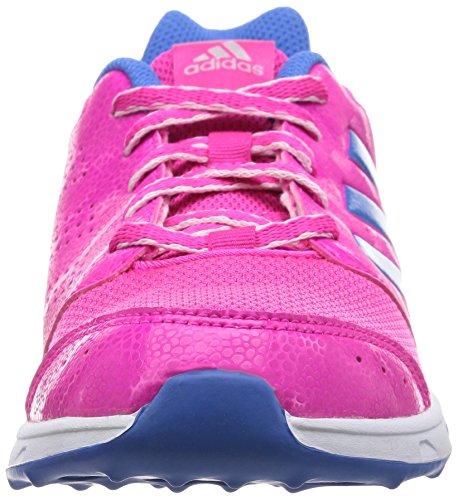 adidas lk sport 2 k - Scarpe da ginnastica da Bambini, taglia 38,2/3, colore Rosa