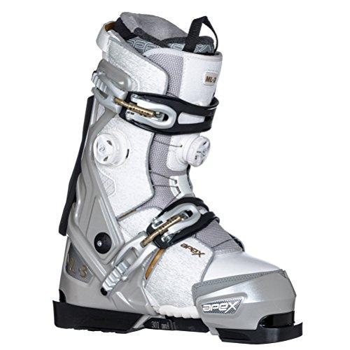 Apex Ski Boots ML-3 Peak Performance Ladies