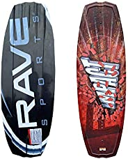 RAVE Sports 02389 Junior Impact Wakeboard with Charger Boots