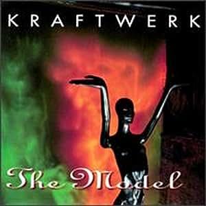 The Model: The Best of Kraftwerk