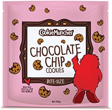[スポンサー プロダクト]【クッキータイム 2,500円以上送料無料】ひとくちサイズクッキー(500g)チョコレートチップ味