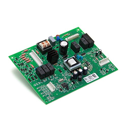 Whirlpool W10312695 Refrigerator Electronic Control Board Genuine Original Equipment Manufacturer (OEM) - Maytag Refrigerator Electric