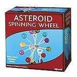 Toysmith Asteroid Spinning Wheel