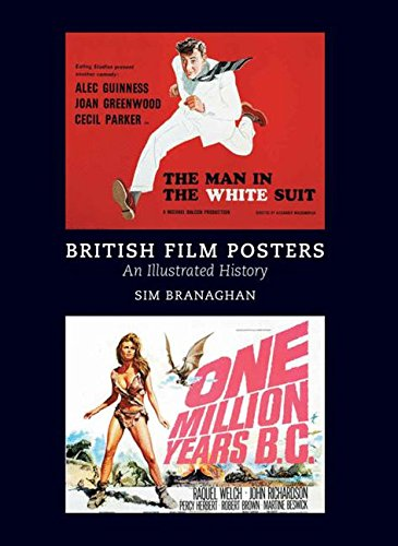 Great Film Posters (British Film Posters: An Illustrated History)