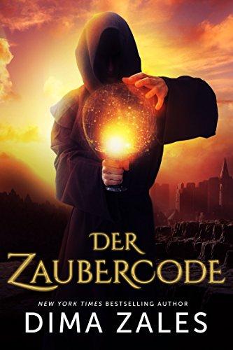 Der Zaubercode (Der Zaubercode: Teil 1) (German Edition)