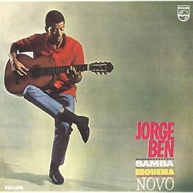 Amazon.com: Samba Esquema Novo: Jorge Ben: MP3 Downloads