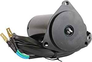 DB Electrical TRM0004 Power Tilt Trim Motor for Evinrude, Johnson, OMC, Sea-Drive All Models 81-92/391264, 393259, 393988, 394176, 983019 /PT301NM /18-6759/6220