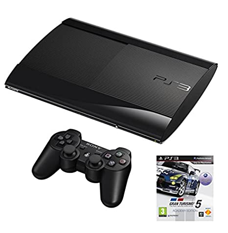 Sony PS719279662 juego para PC Negro 500 GB Wifi - Videoconsolas ...