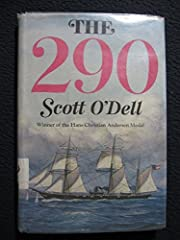 The 290 by Scott O'Dell (1976-10-01)