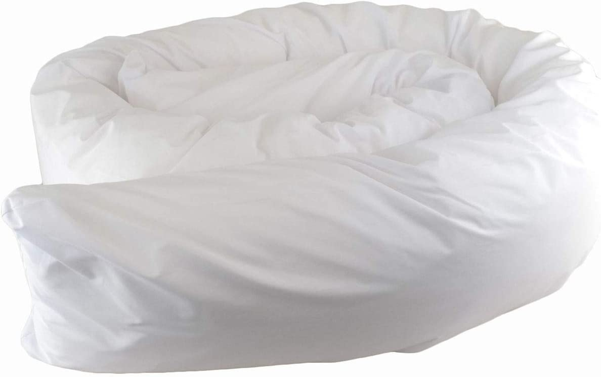 Cuddles Collection Body Support Pillow