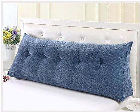Triangolo cuscino del divano cuscini comodino prospettiva divano