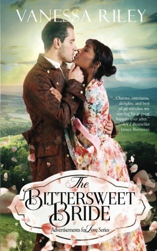 The Bittersweet Bride Advertisements For Love Volume 1