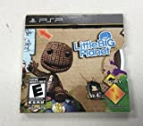 Little Big Planet - Sony PSP