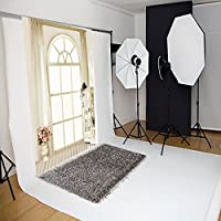 Laeacco 6x7ft Vinyl Photography Background Sweet Room Design Vase Flowers Bright Window and Floor Scene Girls Portraits Backdrop for Photo Studio Props