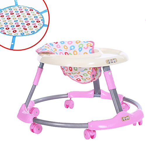 2 In 1 Doll Stroller With Infant/Car Seat - 9