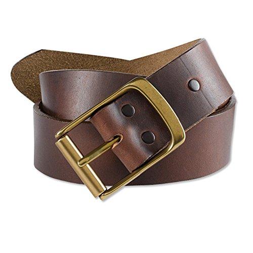 Orvis Heritage-leather Jeans Belt, ()