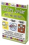 make your own book - Lulu Jr. IlluStory Junior