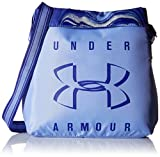 Under Armour Girls' Crossbody Tote, Purple Ice, One Size