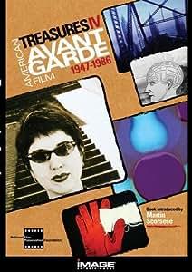 Treasures IV: American Avant Garde 1947-1986 (2 Disc)