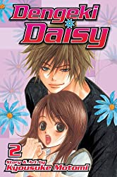 Dengeki Daisy , Vol. 2