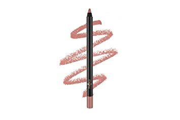Mellow Cosmetics   Gel Lip Pencil   Rose by Mellow Cosmetics