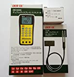 DER Ee De-5000 High Accuracy Handheld LCR Meter with Tl-21 Tl-22