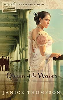 Queen of the Waves (American tapestries) by [Thompson, Janice]
