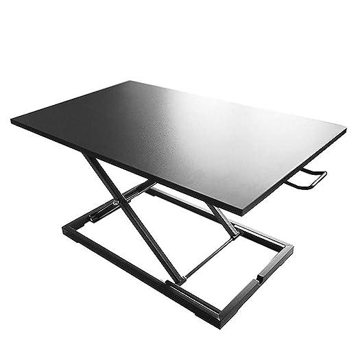 HMJY Mesa Plegable para computadora portátil Bandeja con Soporte ...