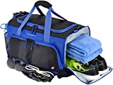 FocusGear Ultimate Gym Bag: The Crowdsource Designed 20
