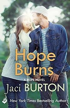 Hope Burns: Hope Book 3 by [Burton, Jaci]