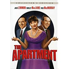 The Apartment (Collector's Edition) (2008)