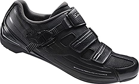 Amazon Shimano 50 Libero Sport Rp300sl Tempo it Black Road Shoes E AwqnI7XrAW