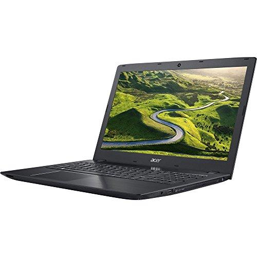 Acer Aspire E Flagship High Performance 15.6 inch Full HD Gaming Laptop PC | Intel Core i5-6200U | NVIDIA GeForce 940M with 2GB GDDR5 | 12GB RAM | 256GB SSD | DVD +/-RW | Windows 10