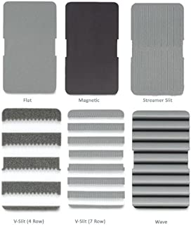product image for Simms Medium Fly Box Inserts - Style Flat