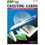 Pop-up Greeting Cards: A Creative Personal Touch for Every Occasion by Masahiro Chatani (1986-12-01)