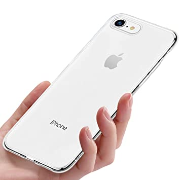 coque iphone 8 tpu