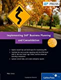 Implementing SAP Business Planning and Consolidation, Jones, Peter, 1592294227