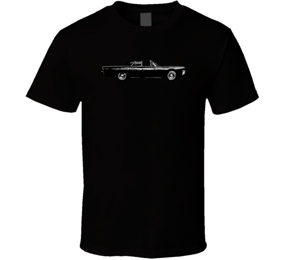 1962 Lincoln Continental 7 0l V8 Vintage Car Lover Driver Gift T Shirt