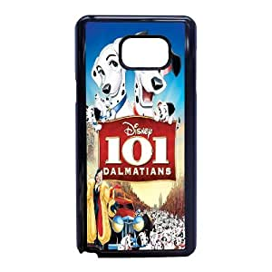 Samsung Galaxy Note 5 Phone Case The Hundred and one Dalmtians T7448