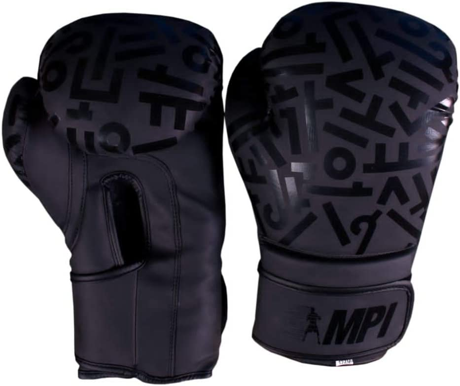 Elegant and stylish look Great for Heavy Punch Bag Boxing Gloves For Training Muay Thai Kickboxing Grappling Dummy and Focus Pads Punching Designed in UK MPI Special made of Artificial Leather Fighting Sparring Speed Ball