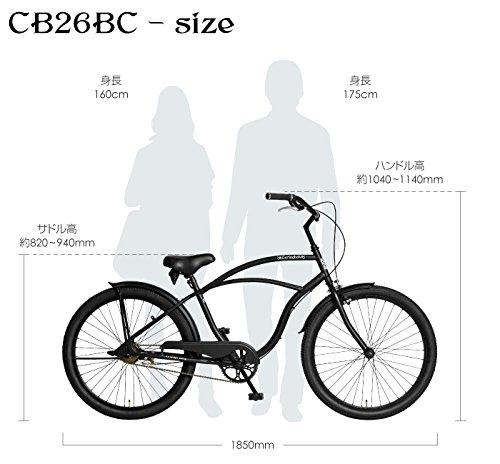 a.n.design works(エーエヌデザインワークス) CB26BC