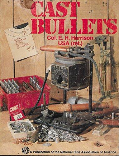 Cast Bullets (Cast Bullet Manual)