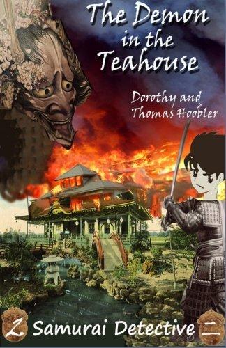 The Demon in the Teahouse (Samurai Detective) PDF