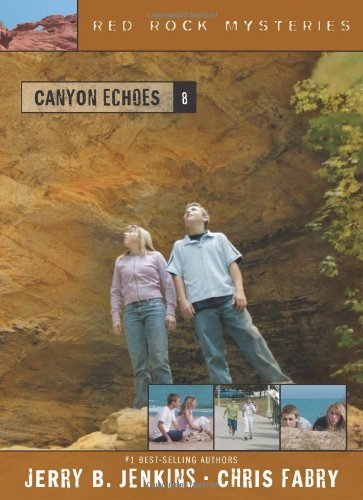 Canyon Echoes (Red Rock Mysteries - Utah Park City Mall In