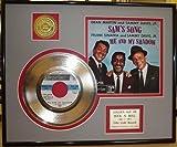 #9: Rat Pack ~ Dean Martin, Sammy Davis Jr, & Frank Sinarta