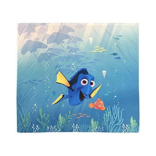 Finding Dory Shower Curtain Amazon